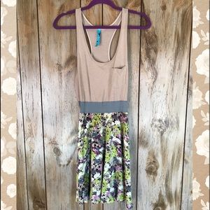 🌷Free People Sleeveless Summer Dress Size SP 🌷
